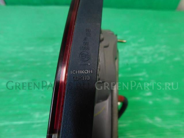 Стоп-планка на Toyota Crown GRS182 3GR-FSE 30-310
