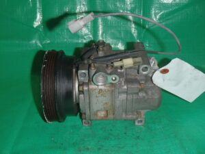 Компрессор кондиционера на Mazda Capella GW8W FP-DE
