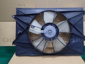 Вентилятор радиатора ДВС на Toyota Wish ZNE10G 1ZZ-FE