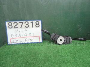 Переключатель поворотов на Honda Fit GD1 L13A