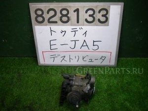 Трамблер на Honda Today JA5 E07A