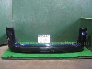 Бампер на Honda Accord Wagon CM3 K24A