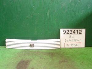 Решетка радиатора на Toyota Bb NCP31 1NZ-FE