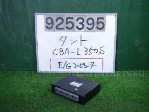 Блок efi на Daihatsu Tanto L350S EF-VE