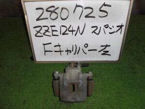 Суппорт на Toyota Corolla Spacio ZZE124N 1ZZ-FE