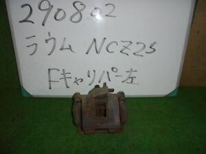 Суппорт на Toyota Raum NCZ25 1NZ-FE