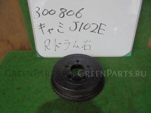 Тормозной барабан на Toyota Cami J102E K3-VE