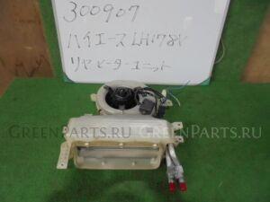 Печка на Toyota Hiace LH178V 5L