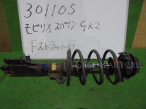 Стойка амортизатора на Honda Mobilio Spike GK2 L15A