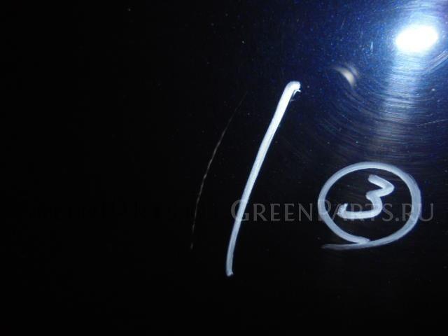Дверь боковая на Subaru Impreza GJ7 FB20A