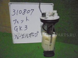 Бензонасос на Honda Fit GK3 L13B