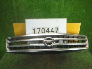 Решетка радиатора на Nissan Teana TNJ31 QR25DE