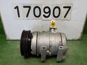 Компрессор кондиционера на Mazda Mpv LW3W L3-DE