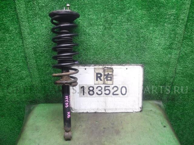 Стойка амортизатора на Nissan Cedric HY33 VQ30DET
