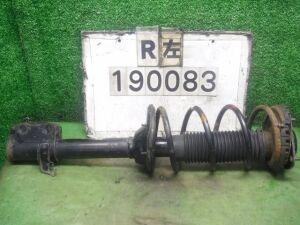 Стойка амортизатора на Subaru Forester SF5 EJ20G