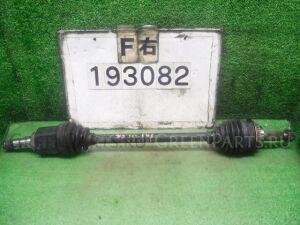 Привод на Subaru Forester SG5 EJ202