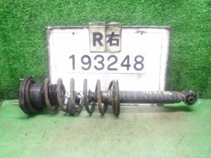 Стойка амортизатора на Toyota Crown JZS151 1JZ-GE