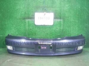 Бампер на Toyota Crown Majesta UZS173 1UZ-FE