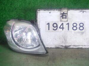 Фара на Suzuki Kei HN22S K6AT P1811