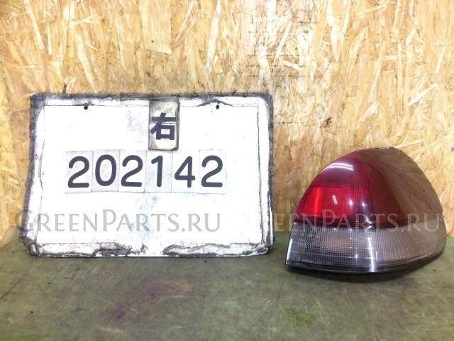 Стоп на Subaru Legacy BG5 EJ20 4745B