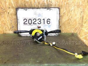 Переключатель поворотов на Subaru Forester SG5 EJ205