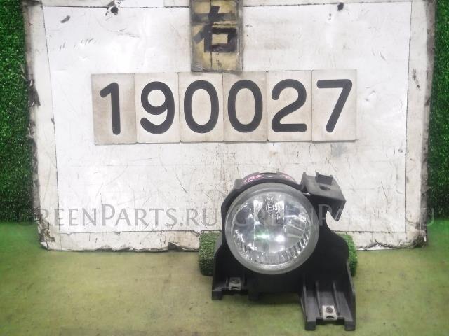 Туманка бамперная на Subaru Exiga YA5 EJ205 114-77828
