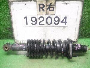 Стойка амортизатора на Honda Odyssey RB1 K24A
