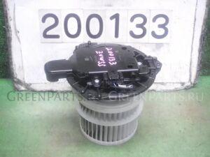 Мотор печки на Toyota Prius ZVW55 2ZR-FXE