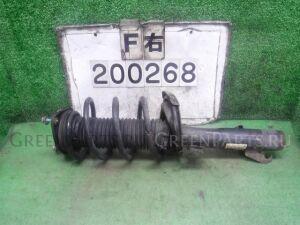 Стойка амортизатора на Mazda Axela BL5FW ZY-VE
