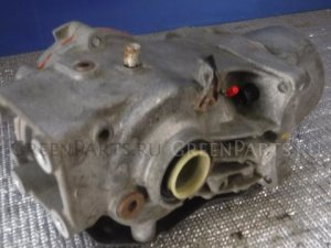Редуктор на Toyota Vitz NSP135 1NR-FE