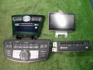 Автомагнитофон на Nissan Fuga PNY50 VQ35DE