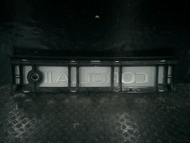 Стоп-планка на Toyota Corolla II EL41 4E-FE