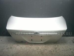 Крышка багажника на Toyota Mark II JZX115 1JZ-GE