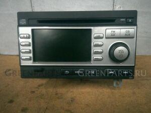 Автомагнитофон на Honda Life JC2 P07AT