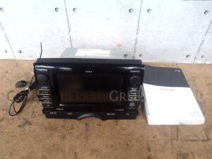 Автомагнитофон на Toyota Mark X GRX135 4GR-FSE
