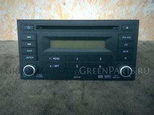 Автомагнитофон на Nissan DAYZ ROOX B21A 3B20