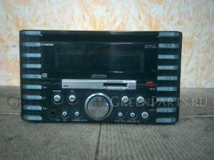 Автомагнитофон на Toyota Voxy AZR65G 1AZ-FSE
