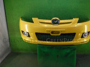 Бампер на Mazda Demio DY5W