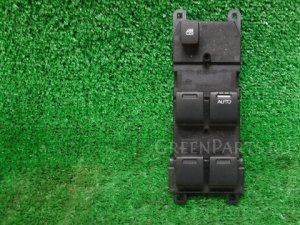 Блок упр-я стеклоподъемниками на Honda Life JC1