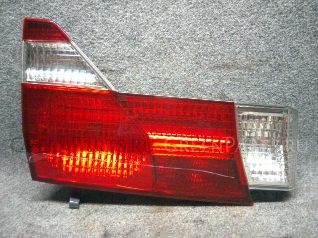 Стоп-планка на Toyota Alphard MNH15W 1MZ-FE