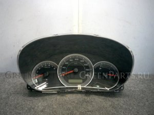Спидометр на Subaru Impreza GH2 EL154