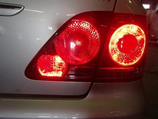 Стоп-планка на Toyota Crown GRS181 4GR-FSE