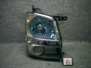 Фара на Suzuki Wagon R MH21S K6AT