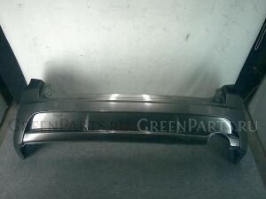 Бампер на Honda Stream RN6 R18A-172
