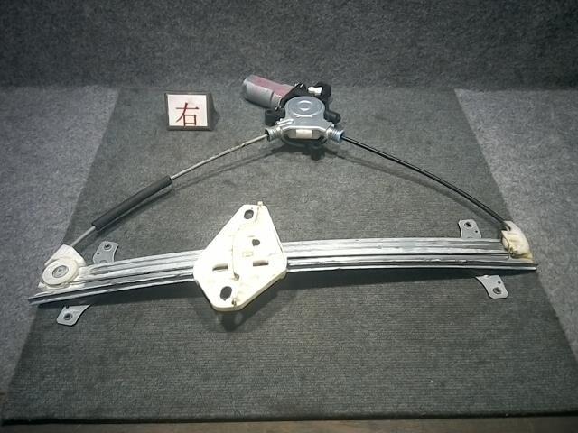 Стеклоподъемный механизм на Honda Accord CL7 K20A