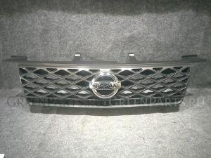 Решетка радиатора на Nissan X-Trail NT30 QR20DE
