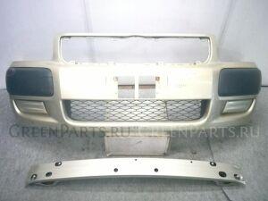 Бампер на Toyota Succeed NCP58G 1NZ-FE