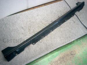 Порог на Toyota Corolla Fielder NZE121G 1NZ-FE