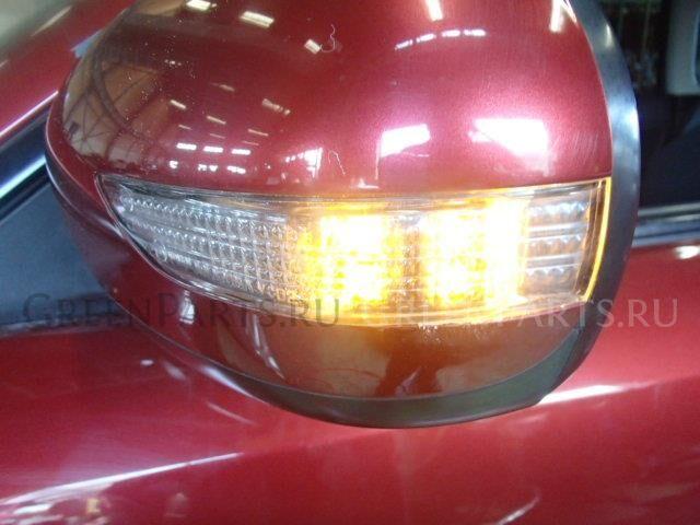 Зеркало двери боковой на Subaru Legacy BP5 EJ20XHBFME