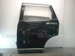 Дверь боковая на Honda CR-V RE4 K24A-730